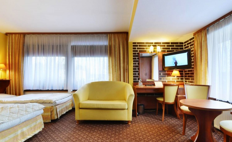Hotel *** Hotel Astra / 14