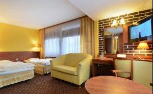 Hotel Astra Hotel *** / 3