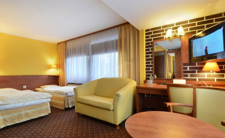 Hotel *** Hotel Astra / 13