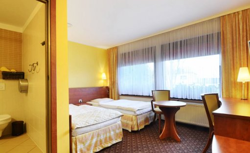 Hotel *** Hotel Astra / 12