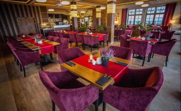 Hotel SPA Złoty Groń Resort & Spa / 1