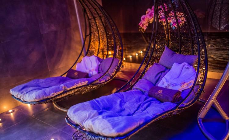 Hotel SPA Złoty Groń Resort & Spa / 8