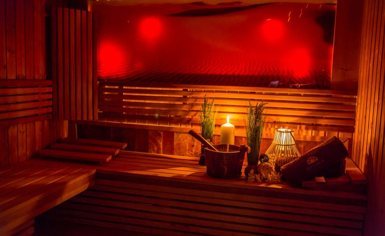 Hotel SPA Złoty Groń Resort & Spa / 2