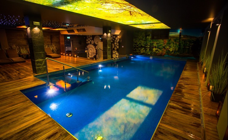 Hotel SPA Złoty Groń Resort & Spa / 5