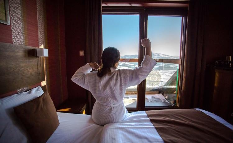 Hotel SPA Złoty Groń Resort & Spa / 10