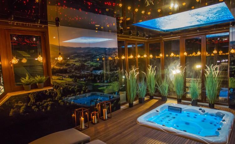 Hotel SPA Złoty Groń Resort & Spa / 6