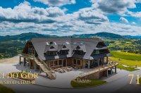 Hotel & Restauracja ZŁOTY GROŃ