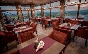 Hotel & Restauracja ZŁOTY GROŃ Hotel SPA / 1
