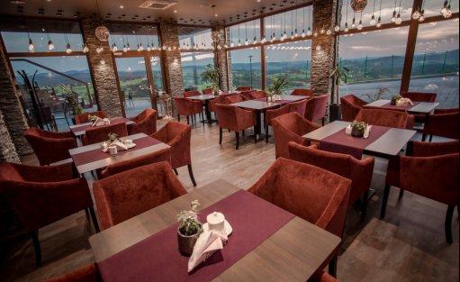 Hotel SPA Hotel & Restauracja ZŁOTY GROŃ / 21