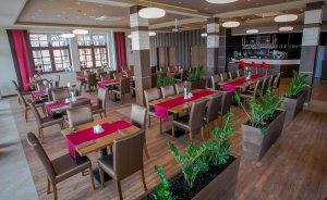 Hotel & Restauracja ZŁOTY GROŃ Hotel SPA / 3