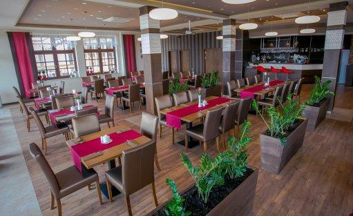 Hotel SPA Hotel & Restauracja ZŁOTY GROŃ / 23
