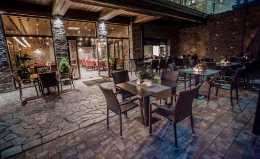 Hotel SPA Hotel & Restauracja ZŁOTY GROŃ / 27