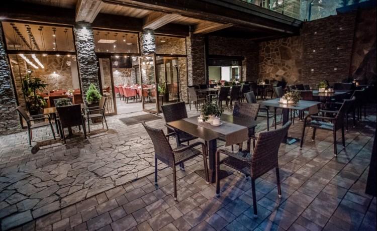 Hotel SPA Złoty Groń Resort & Spa / 43