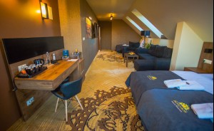 Złoty Groń Resort & Spa Hotel SPA / 0