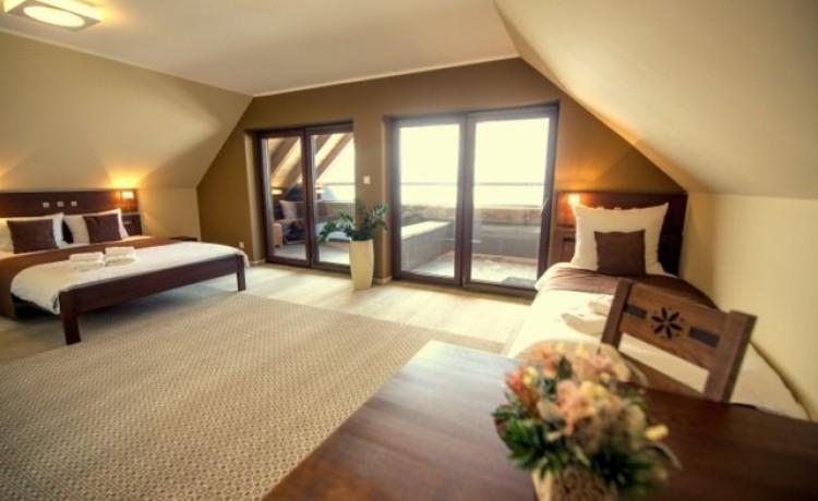 Hotel SPA Złoty Groń Resort & Spa / 19