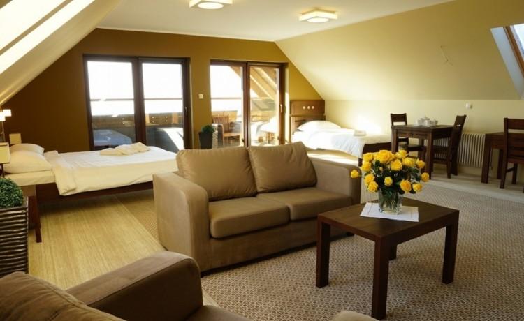 Hotel SPA Złoty Groń Resort & Spa / 17