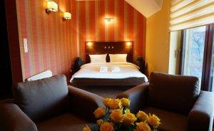 Hotel & Restauracja ZŁOTY GROŃ Hotel SPA / 5