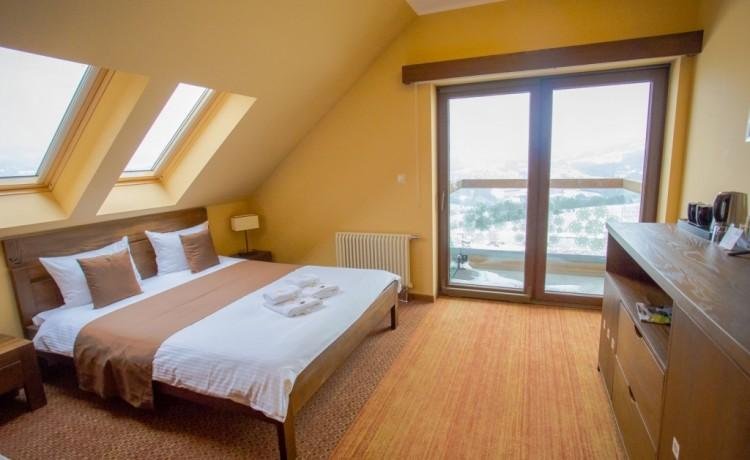 Hotel SPA Złoty Groń Resort & Spa / 20