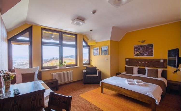 Hotel SPA Złoty Groń Resort & Spa / 15