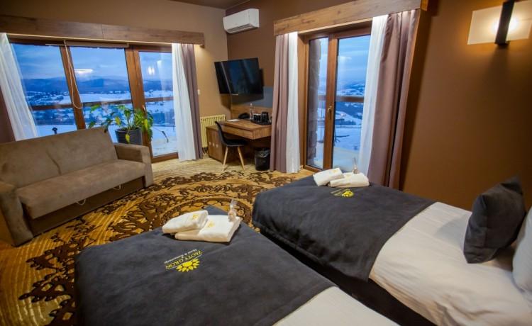 Hotel SPA Złoty Groń Resort & Spa / 13