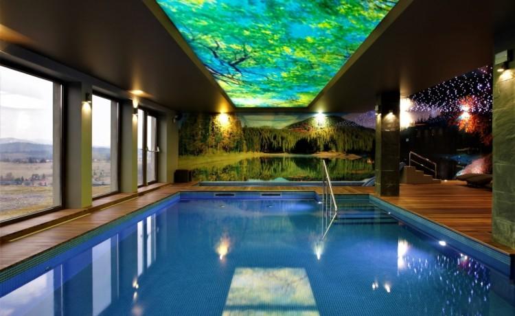 Hotel SPA Złoty Groń Resort & Spa / 22