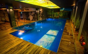 Złoty Groń Resort & Spa Hotel SPA / 3