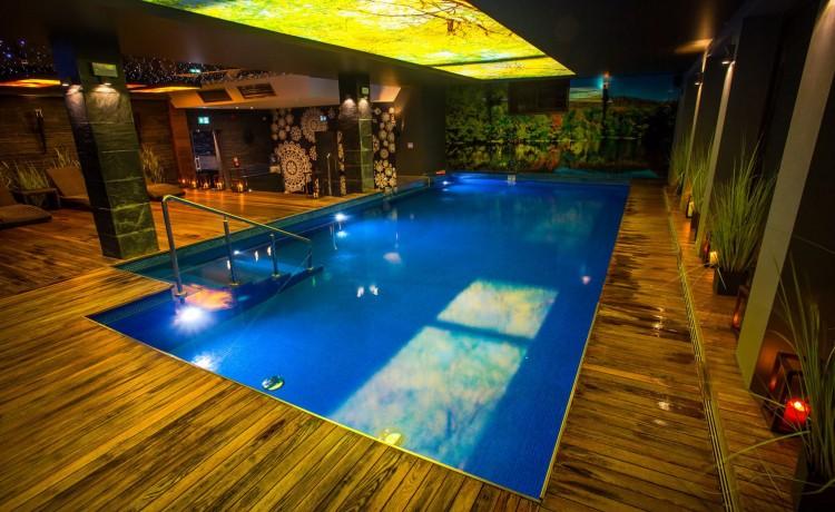 Hotel SPA Złoty Groń Resort & Spa / 23