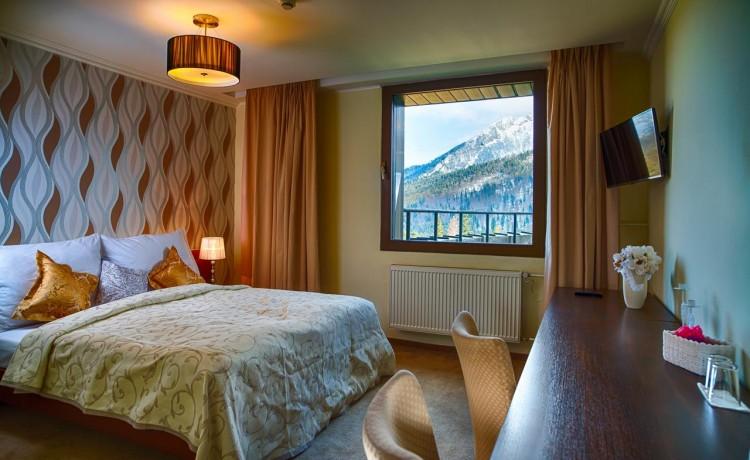 Hotel **** Hotel Montfort / 5