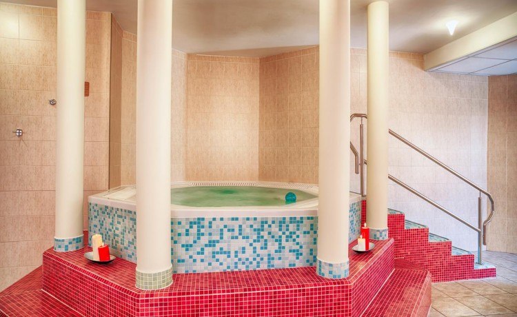 Hotel **** Hotel Montfort / 7