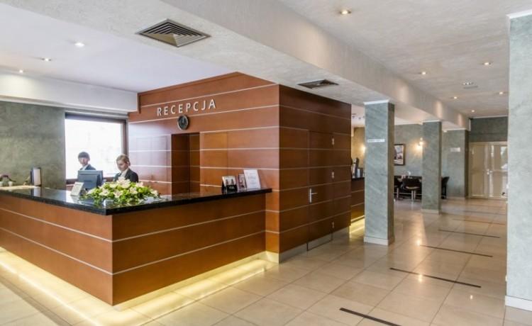 Hotel *** Hotel Vega Wrocław / 1