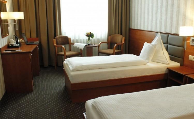 Hotel *** Hotel Vega Wrocław / 6