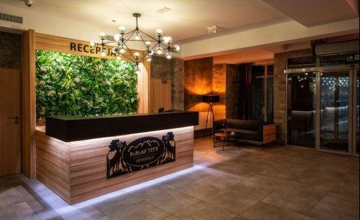 Hotel **** Rezydencja Korona Tatr **** / 2