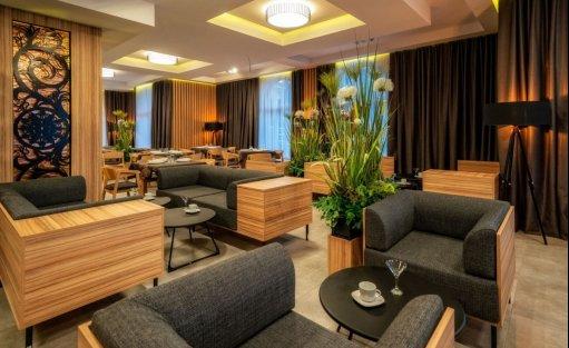 Hotel **** Rezydencja Korona Tatr **** / 13