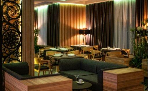 Hotel **** Rezydencja Korona Tatr **** / 14