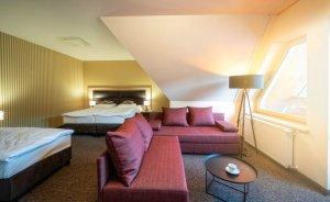 Rezydencja Korona Tatr **** Hotel **** / 7