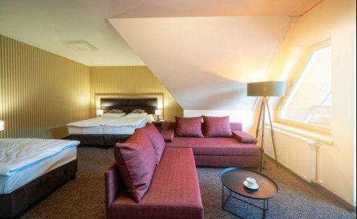Hotel **** Rezydencja Korona Tatr **** / 11