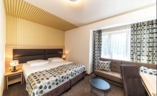 Hotel **** Rezydencja Korona Tatr **** / 4