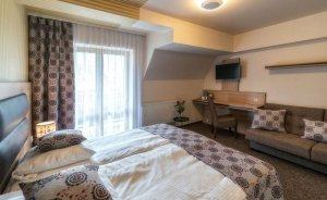 Rezydencja Korona Tatr **** Hotel **** / 6