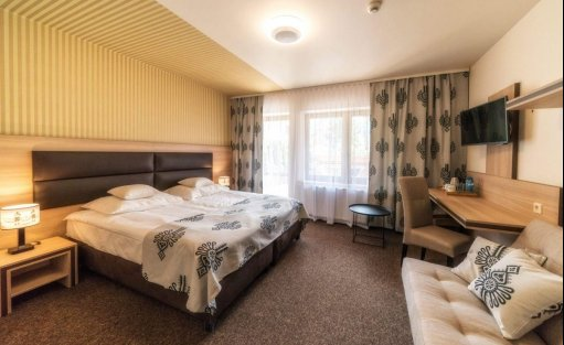 Hotel **** Rezydencja Korona Tatr **** / 5