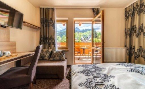 Hotel **** Rezydencja Korona Tatr **** / 8