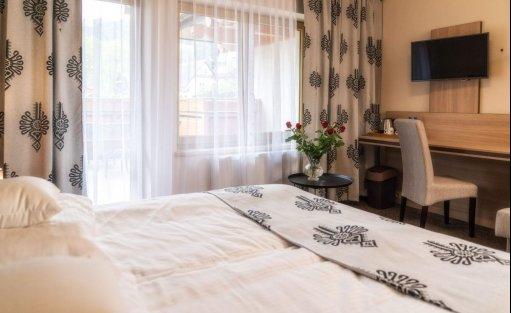 Hotel **** Rezydencja Korona Tatr **** / 6