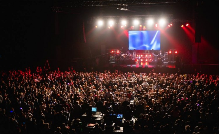 Hala sportowa/stadion Arena Gliwice / 11