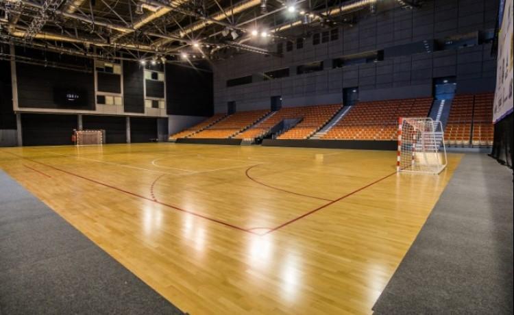 Hala sportowa/stadion Arena Gliwice / 32