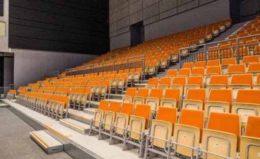 Hala sportowa/stadion Arena Gliwice / 12