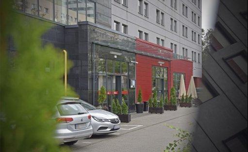 Hotel *** Hotel Silesian  / 0