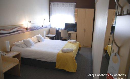 Hotel *** Hotel Silesian  / 4
