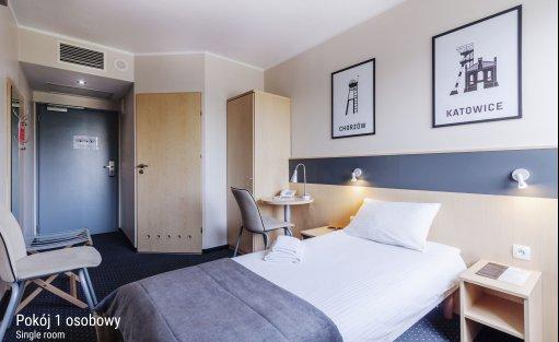 Hotel *** Hotel Silesian  / 2