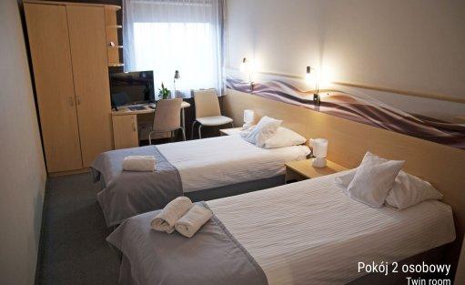 Hotel *** Hotel Silesian  / 5