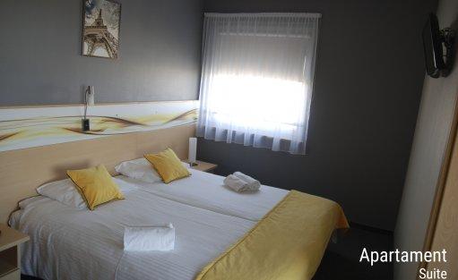 Hotel *** Hotel Silesian  / 6