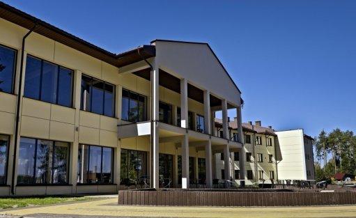SANVIT Lake Resort & Spa ***